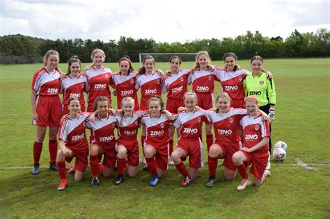 U15`s National Performance - Aberdeen FC Ladies