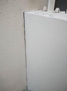Reparer Grosse Fissure Mur Exterieur : fissure sur balcon comment r parer 11 messages ~ Melissatoandfro.com Idées de Décoration