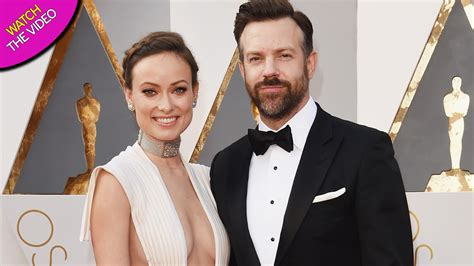 Olivia Wilde S Riotous Love Life Marathon Sex Sessions And Teen Wedding To Royalty Mirror