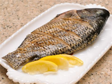how to bake fish 3 easy ways to cook fish on a barbecue with pictures