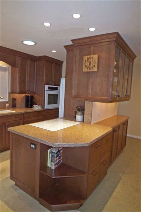 Kitchen Cabinets Design Studio