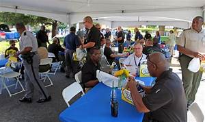 First Reliance Bank hosts lunch for law enforcement | News ...
