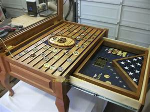 Display table/coffee table - by thelastdetailcww