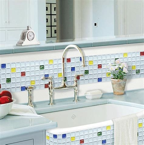 home bathroom kitchen wall decor  stickers wallpaper art