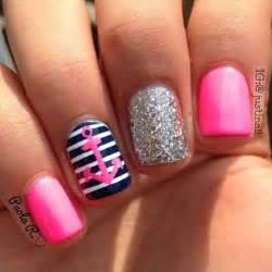 Cute spring nails and nail art ideas
