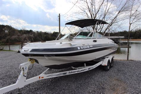 Chaparral Boats Knoxville Tn by 22 Foot Boats For Sale In Tn Boat Listings