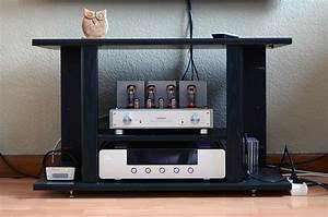 Tv Hifi Rack : creaktiv trend hifi rack audio at home ~ Michelbontemps.com Haus und Dekorationen