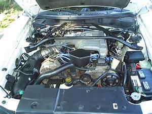 1995 Ford mustang v6 horsepower