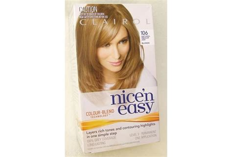 and easy colors clairol easy hair colour shade quicksales