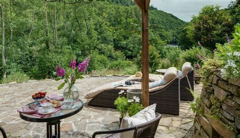 luxury cottage cornwall tamar valley luxury self catering riverside cottage cornwall