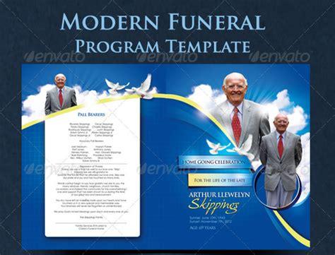 psd obituary template psd  design trends