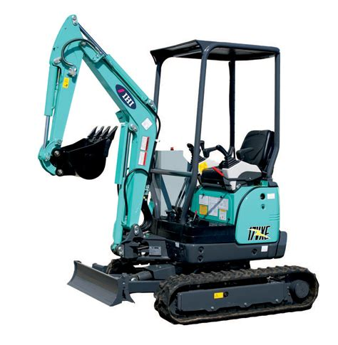 vxe electric mini excavator