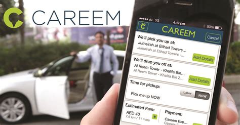 Do It The Careem Way!