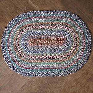 Braided rugs from the braided rug company braided rugs for Braided rugs