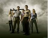 Amc's the walking dead is no stranger to killing off characters and seeing talented actors leave the show. The Walking Dead Cast - The Walking Dead Photo (16517707 ...