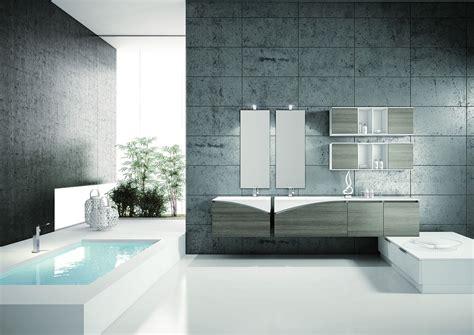 collection de salles de bain design trés chics la perle