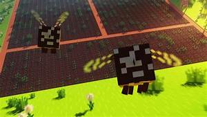 Tã Rkiye Minecraft Buzzy Bees Official Trailer