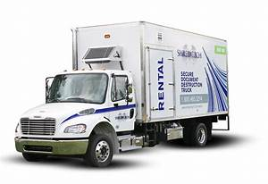 shred techr mobile shredding trucks With document shredding truck for sale