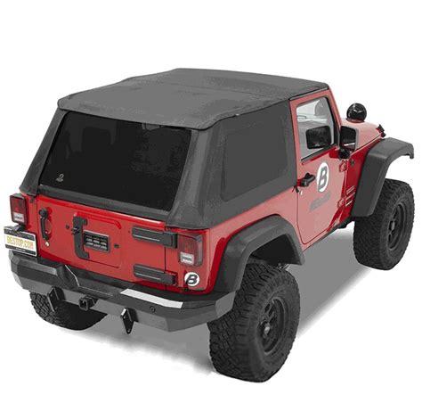 jeep wrangler 2 door soft top all things jeep jeep wrangler jk 2 door 2007 2017