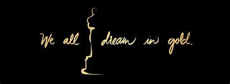 oscars logo   dream  gold flicks xrayed