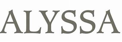 Meaning Anisha Alyssa Savvas Doctor