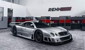 Mercedes Gtr : mercedes clk gtr a true supercar unicorn ~ Gottalentnigeria.com Avis de Voitures