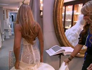 Nosee rosee seen a beautiful evelyn lozada in her for Evelyn lozada wedding dress