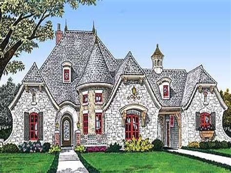 house plans with turrets european house plans with turrets european house plans
