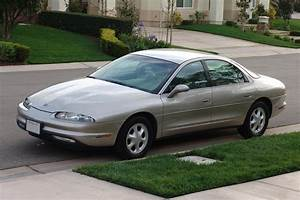 Oldsmobile Aurora Related Images Start 0
