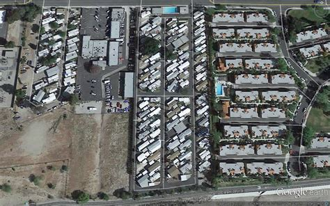 list of mobile home parks in california owned by kort