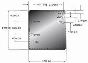 Ml430 Mass Spectrometry High Voltage Power Supply