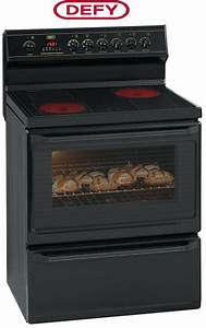 Defy   Defy 835 Electric Multifunction Stove