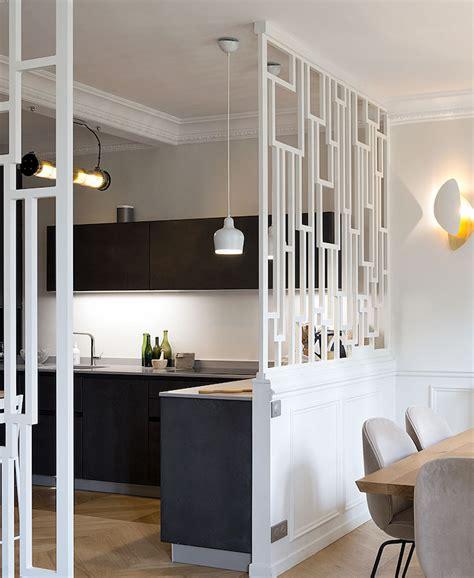 Deco Cuisine Appartement Appartement Vincennes Visite D 233 Co Clemaroundthecorner
