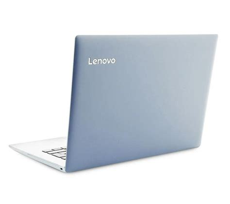lenovo ideapad 320 14iap 14 quot laptop denim blue deals