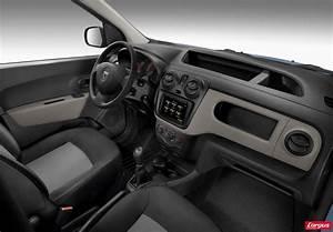 Dacia Utilitaire 3 Places Prix : dacia dokker van l 39 utilitaire n cessaire et suffisant photo 3 l 39 argus ~ Gottalentnigeria.com Avis de Voitures