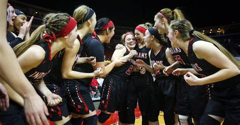 Restrictions, exclusions, limits, and conditions apply. American Family Insurance All-USA Iowa girls basketball team