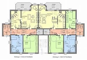 Mehrfamilienhaus Grundriss Beispiele : moderne grundrisse wohnungen beispiele moderne grundrisse tolles grundrisse wohnungen zeichnen ~ Watch28wear.com Haus und Dekorationen