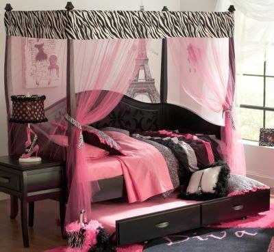 bunk beds rooms to go belle noir dark merlot 4 pc zebra canopy daybed in 2019 18394 | d89735b7c89062ad53830195feddde9a funky bedroom kids bedroom