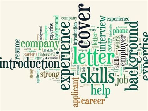work fill cover letter  facts ideas  musings