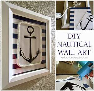Nautical diy projects tgif this grandma is fun