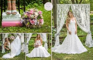 shabby chic bridesmaid dresses ca style inspiration a shabby chic bridal shoot