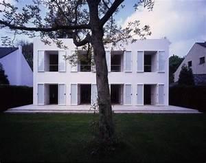 Colonia Haus Köln : haus ohne eigenschaften in k ln architektur baukunst nrw ~ Markanthonyermac.com Haus und Dekorationen