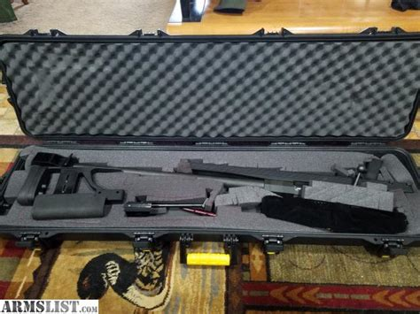 Used 50 Bmg For Sale by Armslist For Sale Armalite Ar 50 50bmg