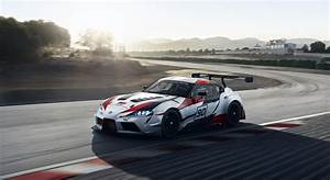 Note To Toyota  Resist The Urge To Send The Toyota Supra