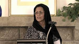 Reflections on ... Amina Wadud Quotes