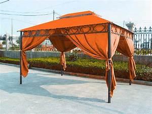 Seitenteile Für Pavillon 3x4 : ersatzdach f r pavillon cape town 4x3 in 3 farben pavillondach dach 3x4 d cher ebay ~ Indierocktalk.com Haus und Dekorationen