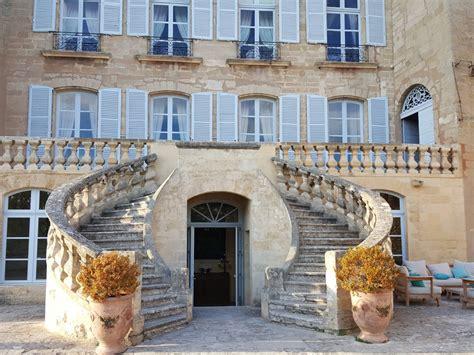 chambre d hotes d exception des chambres d 39 hôtes d 39 exception au château de la barben