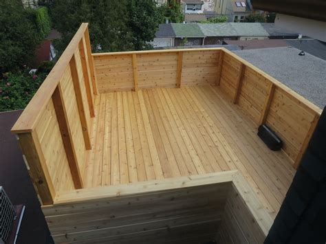 Patio Construction by Rooftop Deck Construction Torontoroofing Ca