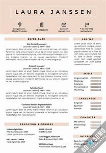 where can you find a cv template With cv format template