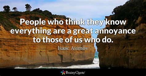 isaac asimov people